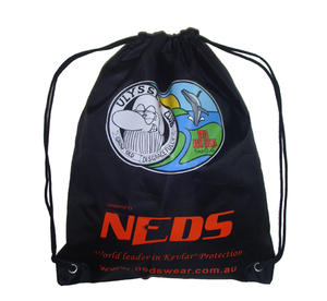 China professional manufacturer for drawstring bag